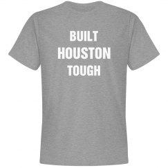 Houston tough