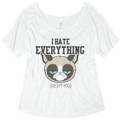 I Don't Hate Everything