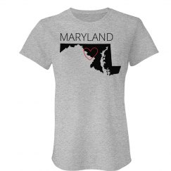 Maryland Heart