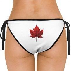 Canada Bikini Bottoms