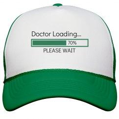 Doctor loading