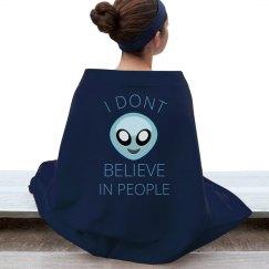 BelieveInPeople Blanket