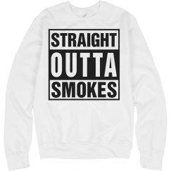 straight outta smokes