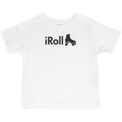 iRoll Derby Tee