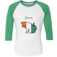"Irish ""CAT"""