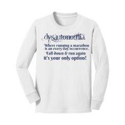 Dysautonomia marathon