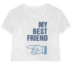 Bff tshirt