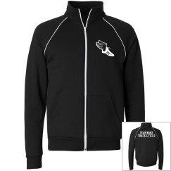 Track & Field Jacket