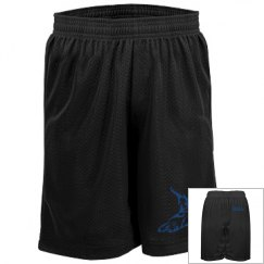 Youth shark shorts!