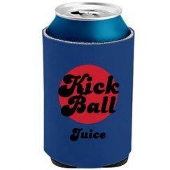 KickBall Juice