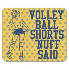 Volleyball Fan Gift
