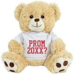 Wanna Go to Prom?