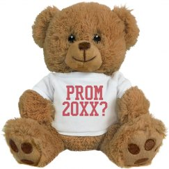 Wanna Go to Prom?