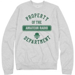 Amateur Radio Department