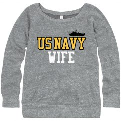 US Navy Wife