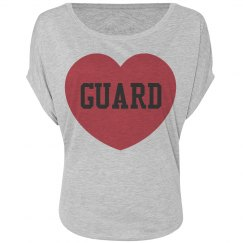 GuardLoveTee