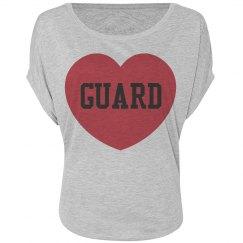 GuardLoveTee