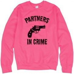 Partners In Crime Neon