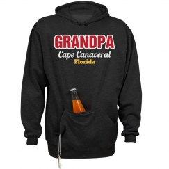 Grandpa,Cape Canaveral