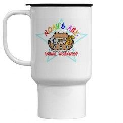 Noah's Travel Mug