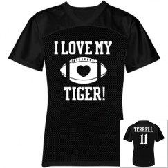 Love My Tiger