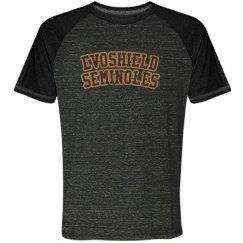 Distressed Evoshield Mens shirt