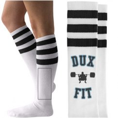 Unisex DF Knee Sock