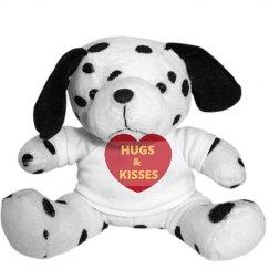Hugs Kisses ValentinesDay