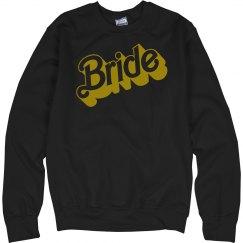 Barbie Bride Sweatshirt