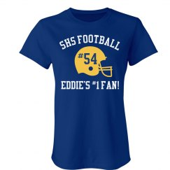 Eddie's Football Fan