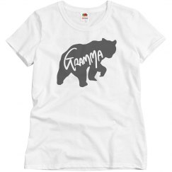Gramma Bear Love