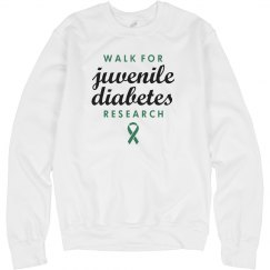 Juvenile Diabetes Walk