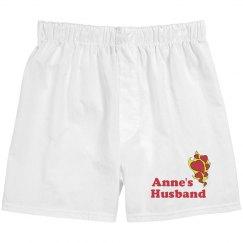 Anne's Husband