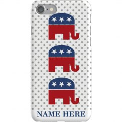 Republican Politics Name
