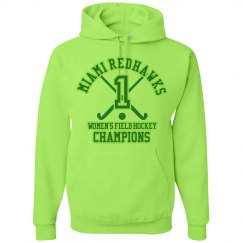 Field Hockey Champions