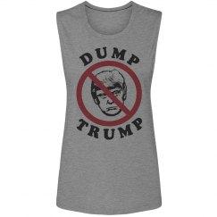 Anti-Trump Election 2016 Tank