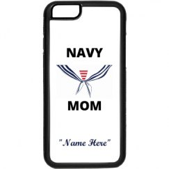 Personalize navy mom