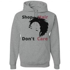 Shop Hair Don't Care