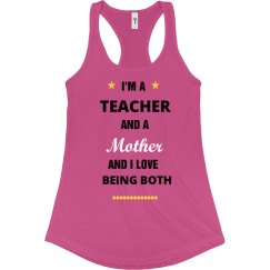 Teacher and Mother