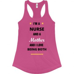 Nurse and Mother