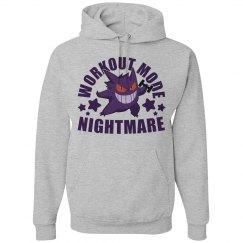 Nightmare Hoodie