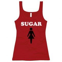 Sugar Best Friends