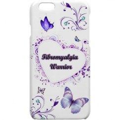 Fibromyalgia Warrior Iphone 6