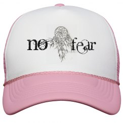 No Fear Hat