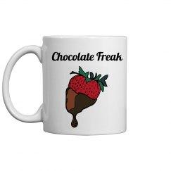 Chocolate Freak