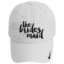 The brides maid