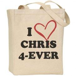 I Love Chris 4-Ever