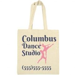 Columbus Dance Studio