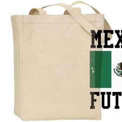 Mexico Futbol Distress