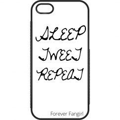 Sleep, Tweet, Repeat